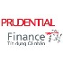 Cty Prudential Finance